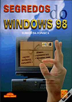 Wook.pt - Segredos do Windows 98