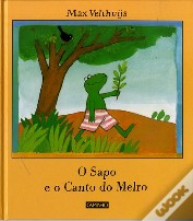 O Sapo e o Canto do Melro