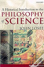 Historical Introduction To The Philosophy Of Science