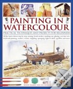 Painting In Watercolour