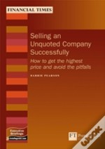 Selling An Unquoted Company Successfully