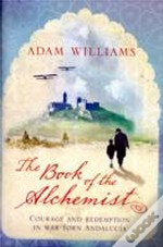 Book Of The Alchemist