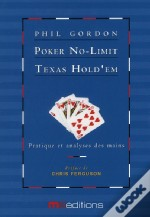 Phil Gordon Poker Texas Hold'Em No-Limit T.2