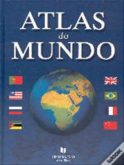Wook.pt - Atlas do Mundo