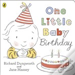 One Little Baby Tw Picture Book