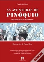 As Aventuras de Pinóquio
