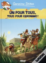 Geronimo Stilton - T.15