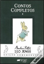 Beatrix Potter - Contos Completos 1