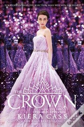 The Heir (2) - The Crown