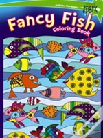 Spark - Fancy Fish Coloring Book