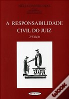 A Responsabilidade Civil do Juiz