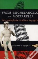 From Michelangelo To Mozzarella