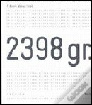 2398 gr. a Book About Food