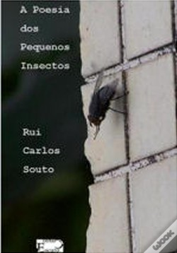 Wook.pt - A Poesia dos Pequenos Insectos