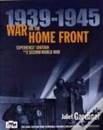 Iwm War On The Home Front