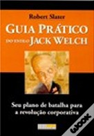 Guia Prático do Estilo Jack Welch