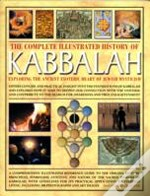Complete Illustrated History Of Kabbalah