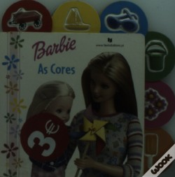 Wook.pt - Barbie - As cores