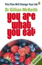 'You Are What You Eat'