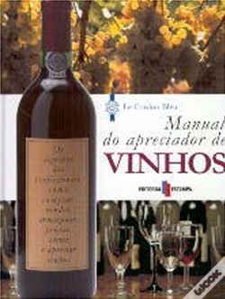 Wook.pt - Manual do Apreciador de Vinhos