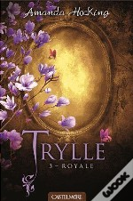 Trylle T.3 ; Ascend