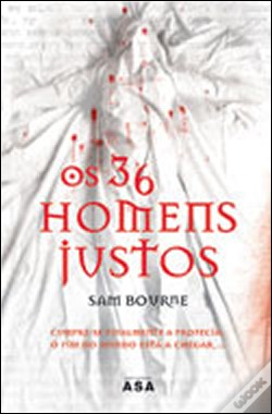 Wook.pt - Os 36 Homens Justos