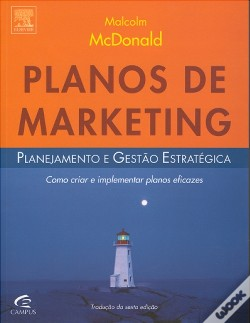 Wook.pt - Planos de Marketing