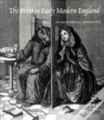 Print In Early Modern England The