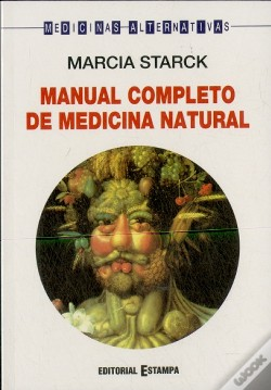 Wook.pt - Manual Completo de Medicina Natural