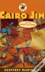 Cairo Jim And The Chaos From Crete
