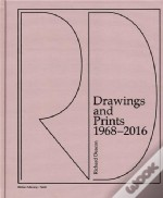 Deacon Drawings And Prints 1968-2016 /Anglais/Allemand