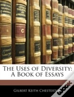 The Uses Of Diversity: A Book Of Essays