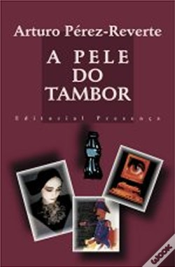 Wook.pt - A Pele do Tambor