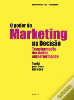 O Poder do Marketing na Decisão