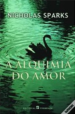 Wook.pt - A Alquimia do Amor