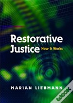 How Restorative Justice Works