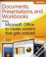 Documents, Presentations, And Spreadsheets