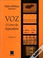 Voz: O Livro do Especialista