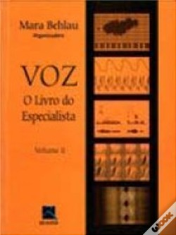 Wook.pt - Voz: O Livro do Especialista