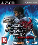 Fist of the North Star - Ken's Rage - (PlayStation 3)