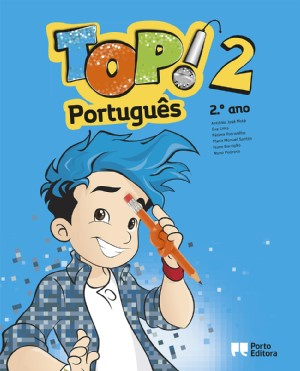 TOP! - Português - 2.º Ano - Manual Digital