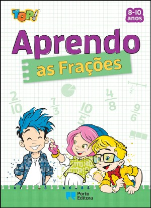 TOP! Aprendo... as Frações