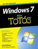 Windows 7 Para Totós