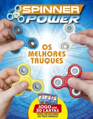 Spinner Power
