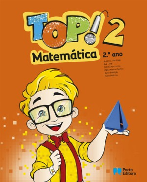 TOP! - Matemática - 2.º Ano - Manual Digital