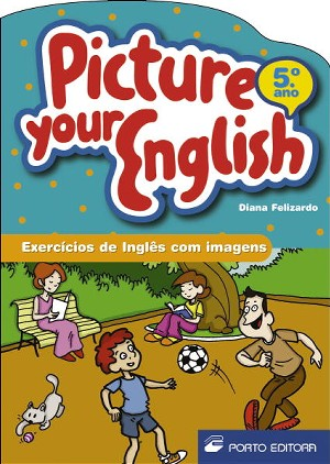Picture your English - 5.º Ano