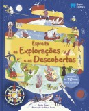 Espreita as Explorações e as Descobertas