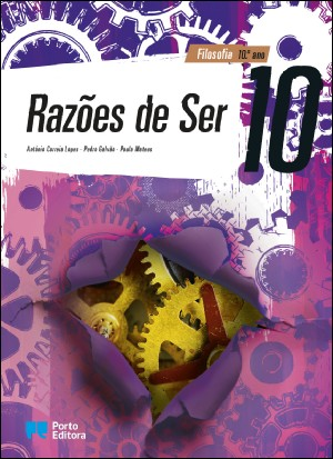 Razões de Ser - 10.º Ano - Manual Digital