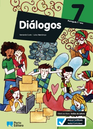 Diálogos - 7.º Ano - Manual Digital