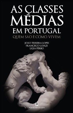 As Classes Médias em Portugal